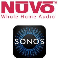 Sonos  Nuvo geluidssystemen Sint Pieters Leeuw